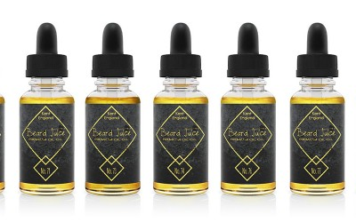Beard Oil Competition