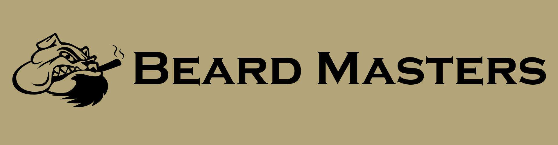 Beard Masters from Beard Juice