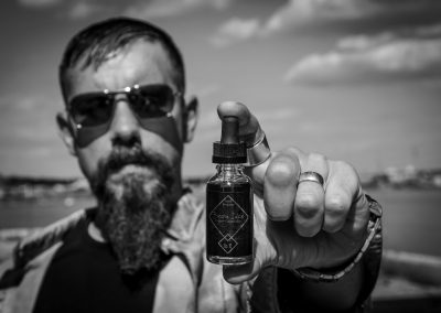 Wayne Pollard-Owner Beard Juice-6