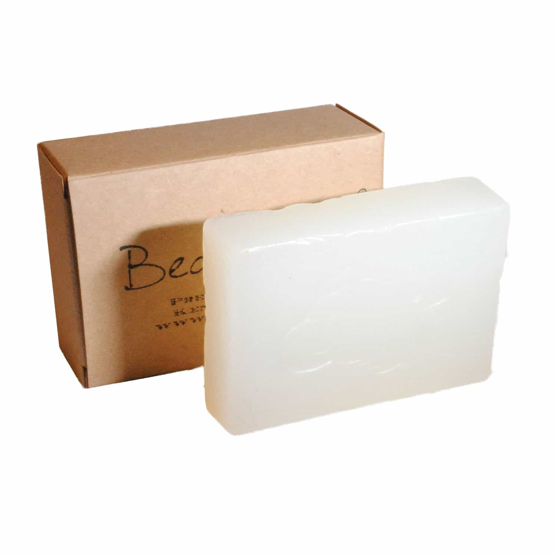 detox beard soap