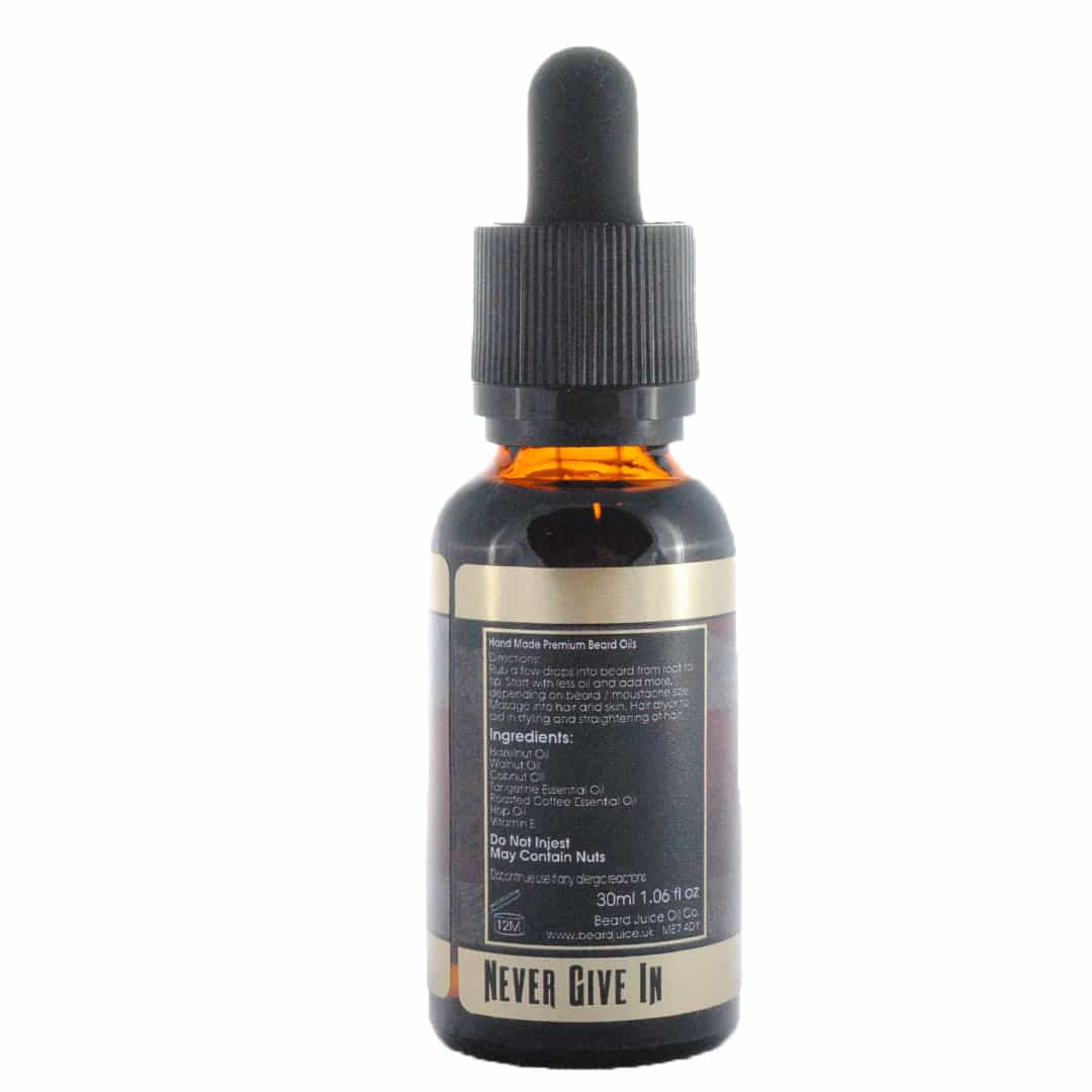No.10 Churchill Beard Oil