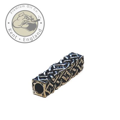 Medium Bar Beard Bead